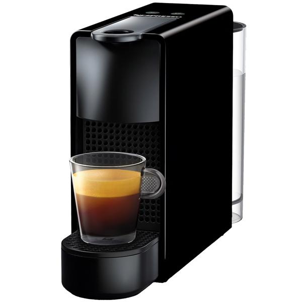 Nespresso спб